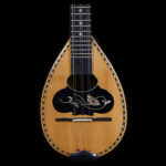 Baglama-18-stripes-brown-walnut-270